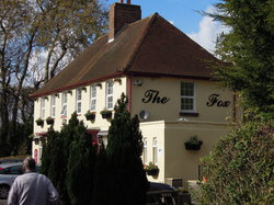 The Fox Patching Inn