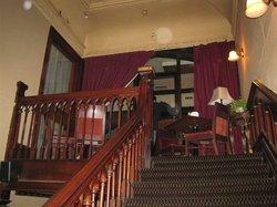 The Keg Steakhouse + Bar Mansion