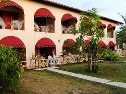 Charela Inn / Le Vendome