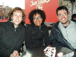Language Exchange in Bogota
