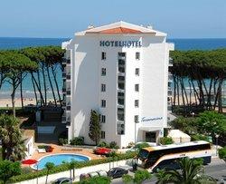 Hotel Terramarina