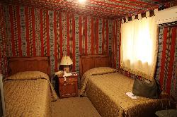 Zenobia Cham Palace Hotel