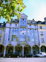 Hotel FOCH Thionville Centre