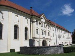 Monastery Aldersbach