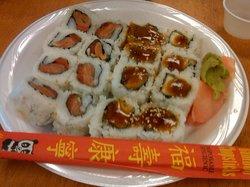 Helmi's Japanese