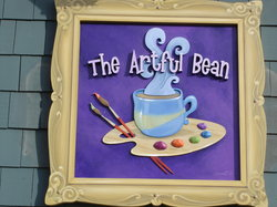 The Artful Bean