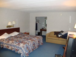 Parkland Motel