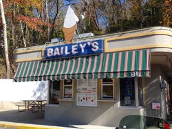 ‪Bailey's Dairy Treat‬