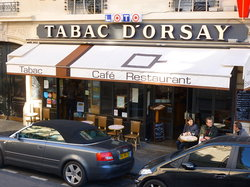 Tabac D'Orsay