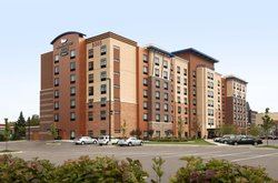 Homewood Suites Minneapolis - St Louis Park at West End