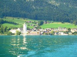 Brandauer's Villen
