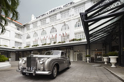 Eastern & Oriental Hotel