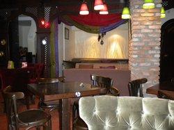 Misir Cafe