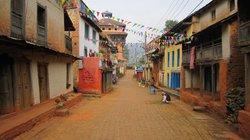 Nuwakot Durbar