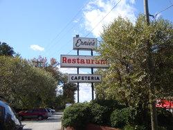 Ernie's Restaurant