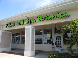 Salon and Spa Botanica