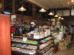 Olde Brooklyn Bagel Shoppe