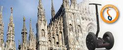CSTRents Segway Tours - Milan
