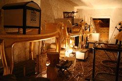 Dr. Ragab's Pharaonic Village