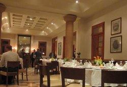Fakhr El-Din Restaurant