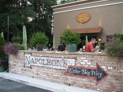 Napoleon's Grill