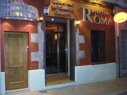 La Vecchia Roma