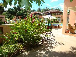Ansicht Village Square