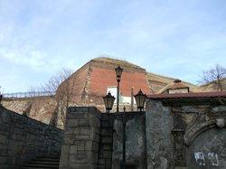 Fortress Klodzko (Twierdza Klodzko)