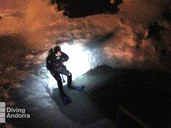Diving Andorra
