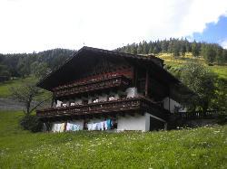 Farm Antritthof