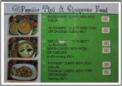 Cheap eats Patong cheapest beers in Patong Phuket thai foods seafoods Patong best cheap foods Ph
