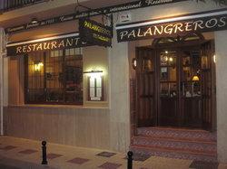 Restaurante Palangreros