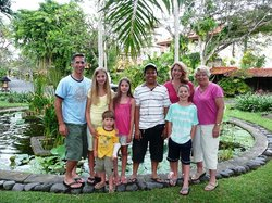 Sila's Bali Tours - Day Tours