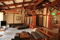 Kiso Country Club Lodge