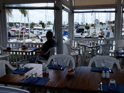 Marina Bar and Grill