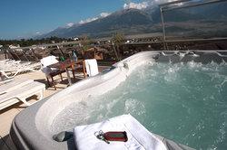 Le Grand Tetras Hotel