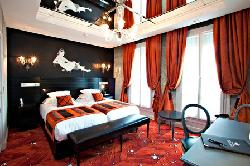 Maison Albar Hotel Paris Champs-Elysees