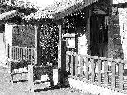 imagen Cafeteria Drakar en Hoyos del Espino