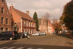Saint-Elisabeth Beguinage