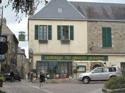 Auberge du Grand Gousier