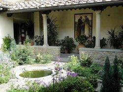 Franciscan Missionary Museum - Convento di San Francesco
