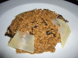 One of the best risotto that I ever had