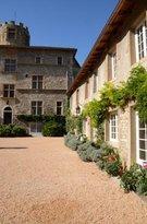 Chateau de Tanay