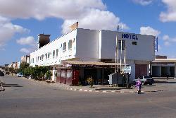 Hotel Afra