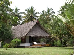 Capricorn Beach Cottages