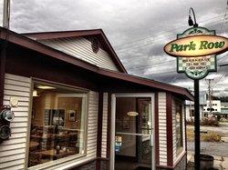 Park Row Cafe