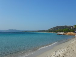 Palombaggia  Beach