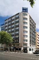 TRYP Madrid Chamberi Hotel