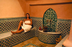 Private Agadir Hammam Massage