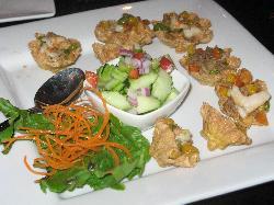 Panna Thai Restaurant